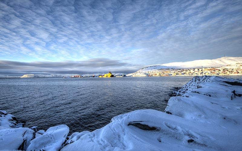 Environmental Port Index